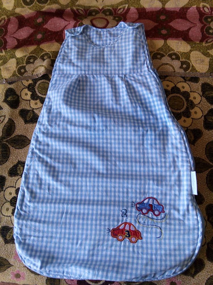 Спальный мешок slumber sac фото №1