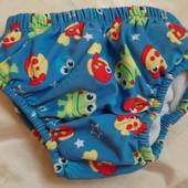 """Плавки для плавания для мальчика 6-12 месяцев, весом 10 кг. """"M&Co"""". В отличном состоянии."""