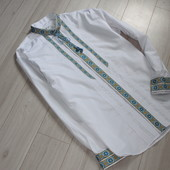 Рубашка сорочка вышиванка разм М