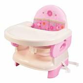 Summer Infant Booster Seat Стульчик бустер детский