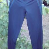 Спортивные штаны брюки высокий рост