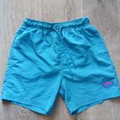 Фирменные шорты р.хс или на подростка в хорошем состоянии