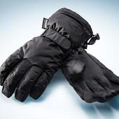 Лыжные перчатки Tchibo! 7,5р