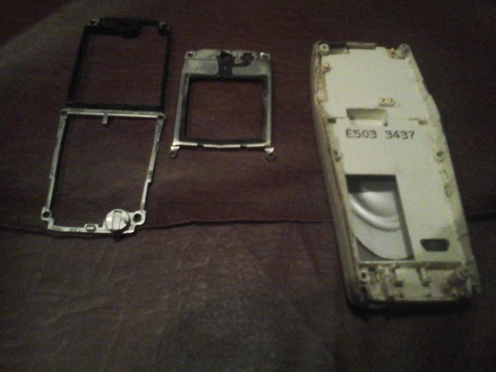Nokia 7210, на запчасти. фото №1