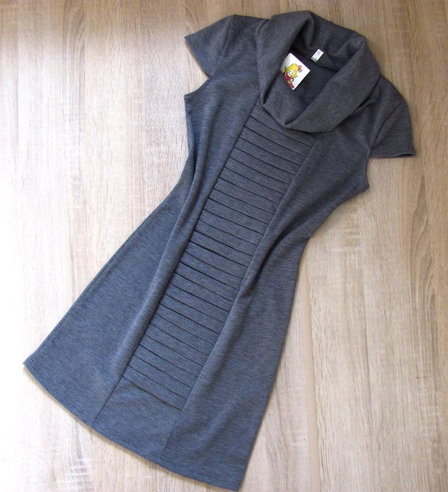 Распродажа! детское платье - сарафан джулия р. 128-152 фото №1