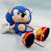 Мягкая игрушка Супер соник ( Sonic Super)