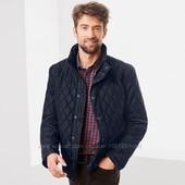 Стеганая деми куртка М 48-50 евро Тсм Tchibo Германия.