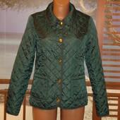 Куртка осенне-весенняя стеганная р.8 F&F