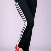 Женские трикотажные штаны, брюки Размеры: 44, 46, 48, 50, 52