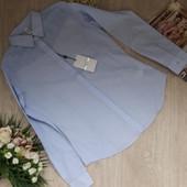 Новая рубашка размер М Италия