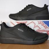 Осенние мужские туфли Ессо