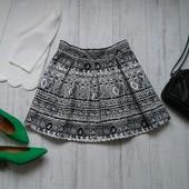 Нарядная юбка-тюльпан Yes Or No (М)