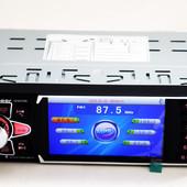 Автомагнитола Pioneer 4036 Iso Экран 4,1'' divx, mp3, usb, sd, bluetooth