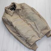 Куртка бомбер демисезон разм. М