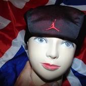 Стильная спортивная кепочка кепка кашкет Jordan (Джордан).56-57