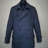Фирменное стильное пальто Designers (Десинерс), размер S