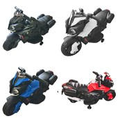 Мотоцикл M 3832L