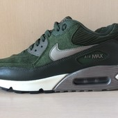Кроссовки Nike Air Max 90 Leather оригинал