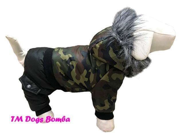 Одежда для собак оптом и в розницу. тм dogsbomba фото №1