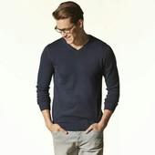 Мужской пуловер хлопок р.L 52/54 от Livergy, Германия