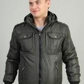 Куртка пуховикKarin max оригинал Супер! Цена -экономите 1000грн