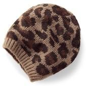 Женская вязаная тёплая шапочка деми шапка Tcm Tchibo, Германия