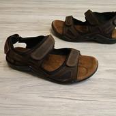 Сандали Heaventy feet 42р. 27,5 см
