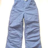 Мембранный лыжный полукомбинезон лыжные штаны Columbia Mр