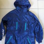 L-XL куртка ветрівка