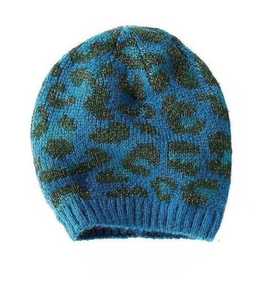 Женская вязаная тёплая шапочка деми шапка tcm tchibo, германия фото №1