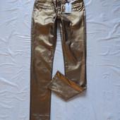 XS-S, поб 44-46, Kira Plastinina! узкачи! джинсы скинни новые
