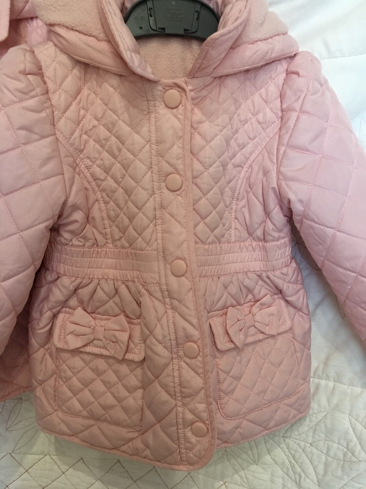 Курточка мазакеа для девочки 3-4года фото №1