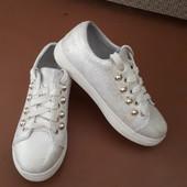 Демисезонное ботинки крепы 32р