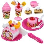Игровой набор Сладости десерт FDE803