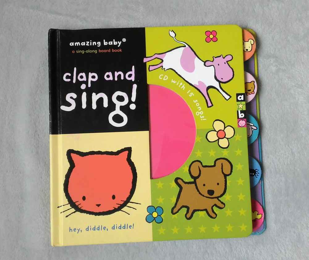 13 популярных английских песенок для детей. фото №1