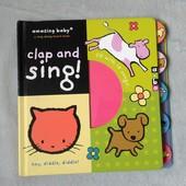 13 популярных английских песенок для детей.