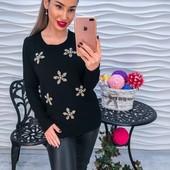 Стильный и модный свитер