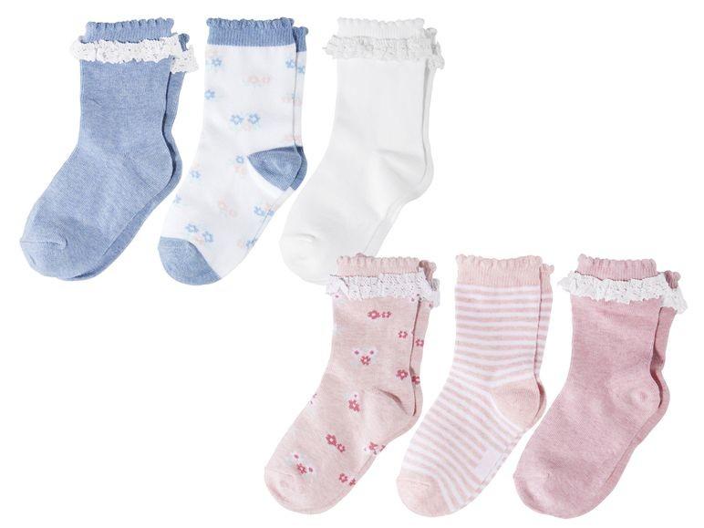 Носочки lupilu для деток фото №1