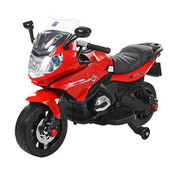 Мотоцикл M 3571 EL-3