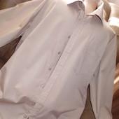Рубашка рр 16,5 (42) бренд Matalan