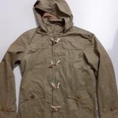 Фирменная куртка ветровка M