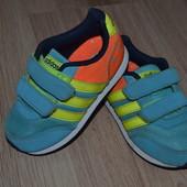 Кроссовки Adidas 22р 14см оригинал