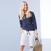 Фирменные джинсовые шорты р. 36 Tchibo Германия