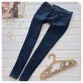 Идеальные мужские джинсы Hollister рр С-М