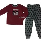 Флисовая пижама для мальчика (7-13 лет) Primark. Читать описание!