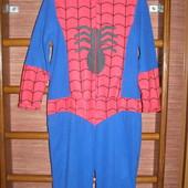 Пижама флисовая, размер ХS, рост до 172 см