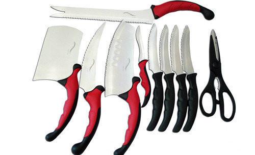 Набор ножей contour pro фото №1