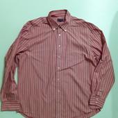 Ффирменная рубашка XXL