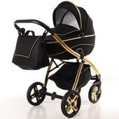 Детская коляска 2 в 1 Tako Extreme Pik 04