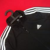 Кофта мастерка Adidas оригинал размер S-M